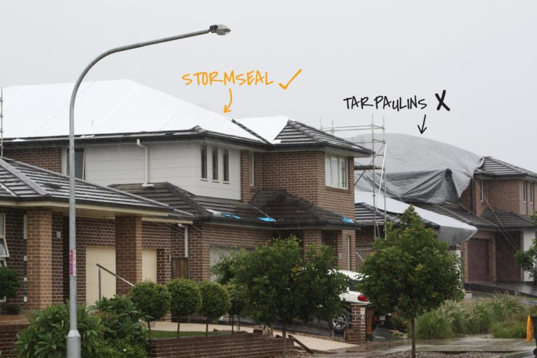 Protect your home with Stormseal | Stormseal Installer in Australia, US & UK