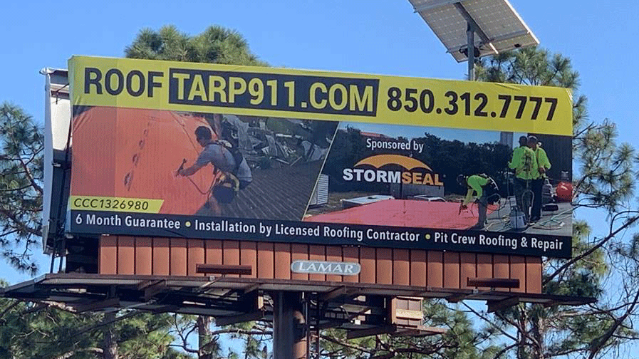 Pit Crew Roofing protects Florida's Panhandle with Stormseal