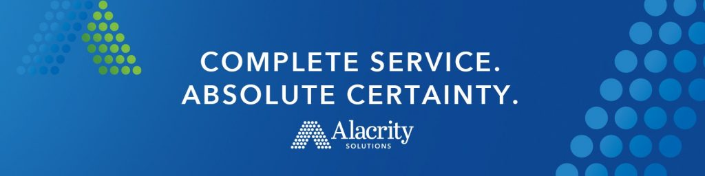 Stormseal Announces Affinity Program With Alacrity Solutions