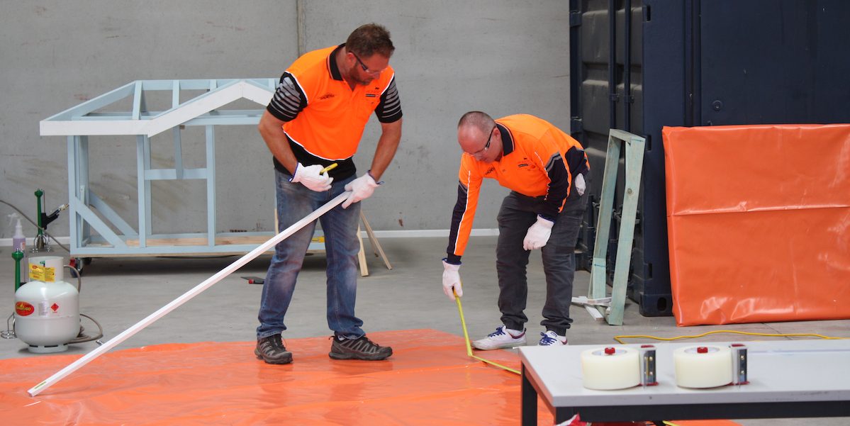 Stormseal Training | Stormseal: The #1 Choice for Roofing Contractors